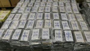 Germany cocaine