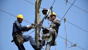 Iran electricity