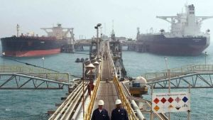 Iraqi crude oil