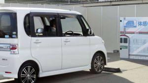 Japan minivehicles