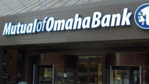 Mutual of Omaha Bank