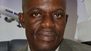 Sam Adurogboye