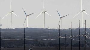 Sugar Creek Wind Farm
