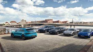 Toronto will host Porsche Passport