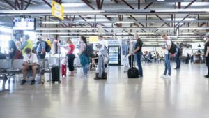 Berlin airports
