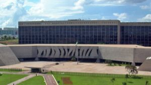 Brazilian Supreme Court