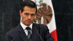Enrique Pena Nieto