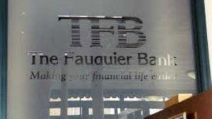 Fauquier Bankshares