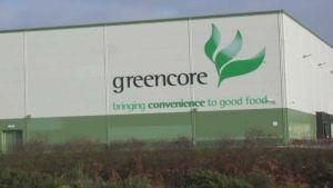 Greencore food company