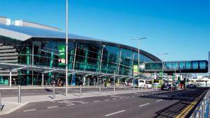 Ireland airports