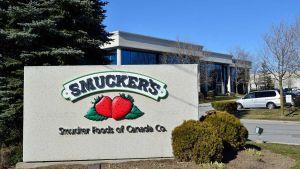 J. M. Smucker Company