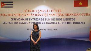 Lianys Torres Rivera