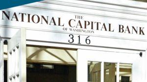 National Capital Bank of Washington