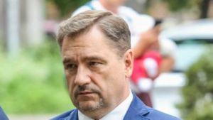 Piotr Duda Solidarity