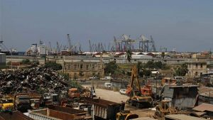 Port of Tripoli