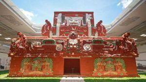 Rosalila Temple