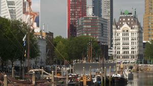 Rotterdam streets