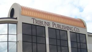 Tribune Publishing Company