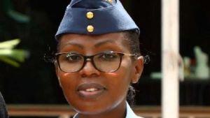 Zipporah Kioko, Kenya Defense Forces