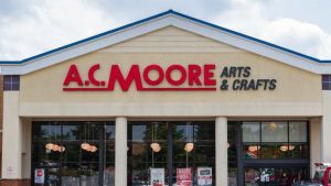 A.C. Moore stores
