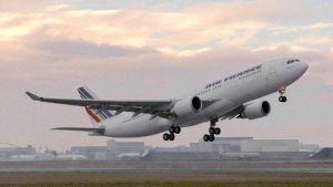 Air France AF447