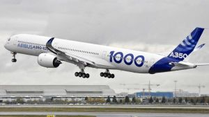 Airbus A350-100