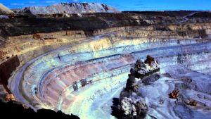 Alrosa mining