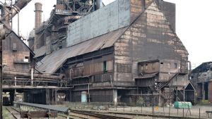 ArcelorMittal Krakow