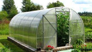 Armenian greenhouse