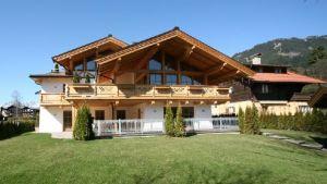 Austria home