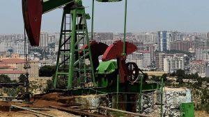 Azerbaijan oil