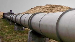 Bangladesh-India Friendship Pipeline