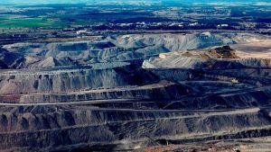BCCL coal mine blast