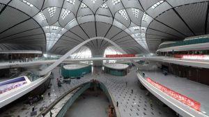 Beijing-Daxing Airport