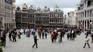 Belgium street