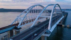 Bridge to Crimea