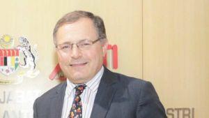 Charles Hay