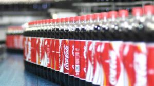 Coca‑Cola HBC