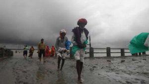 Cyclone Bulbul Bangladesh