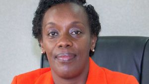 Diane Gashumba
