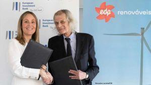 EIB and EDPR