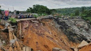 Floods in Kinshasa