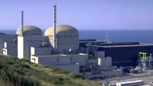 French nuclear plant