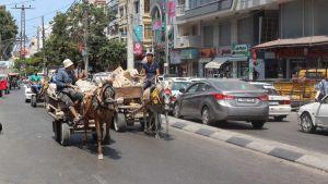 Gaza street