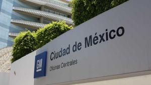General Motors Mexico