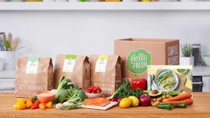 HF Foods