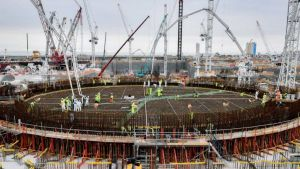Hinkley Point C goes as planned