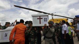 Indonesia cargo plane crash