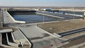 Iran water treatment