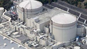 Japan's Kansai Electric Power Co.